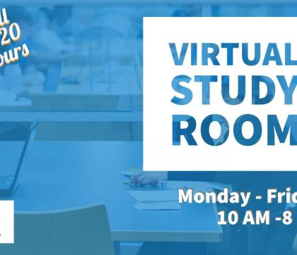 Virtual Study Room