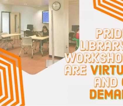 Virtual, On Demand Workshops