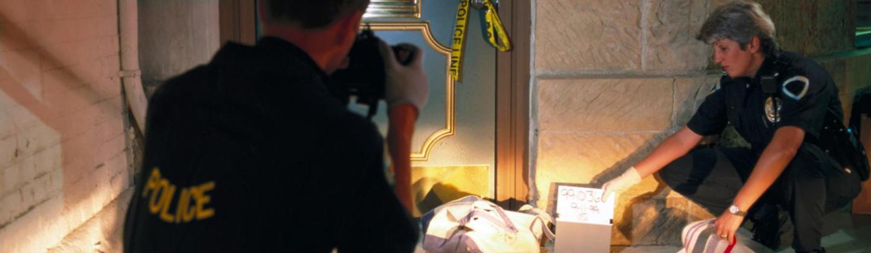 UMUC Investigative Forensics