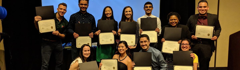 Student Engagement Awards 2018