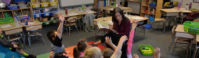 Elementary Education/Special Education Internship