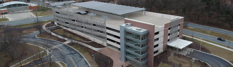 Garage Solar Panels