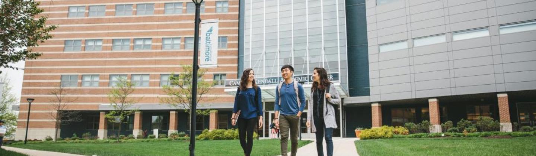 Campus Photo I