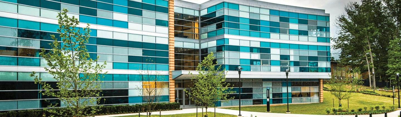 Bowie Campus