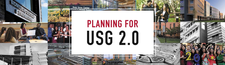 Planning for USG.20