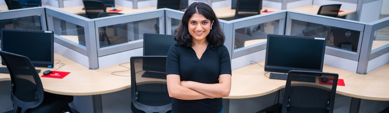 Tara Bhardvaj bio page photo
