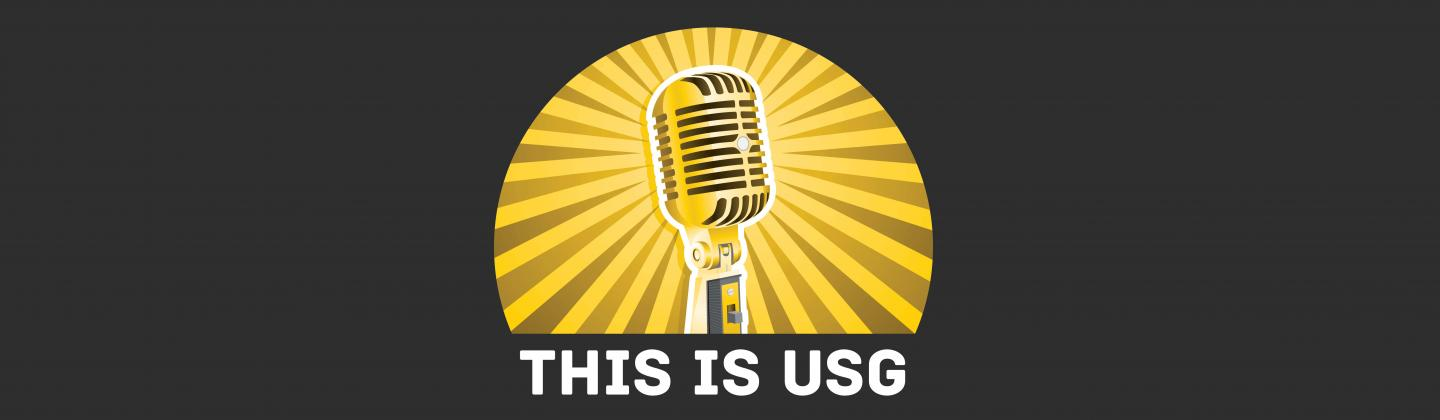 This is USG Podcast