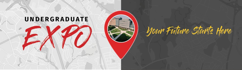 USG Undergraduate Expo April 6th