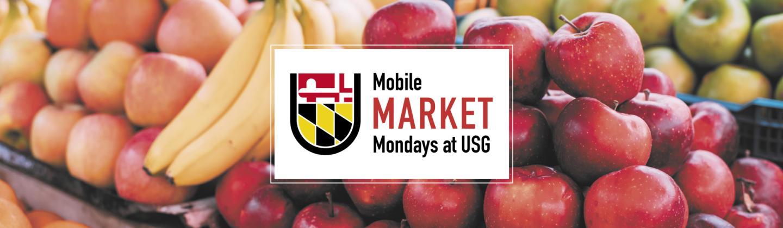Mobile Market Mondays at USG