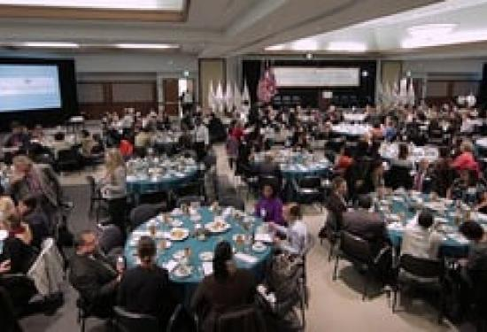 USG Scholarship & Donor Recognition Luncheon