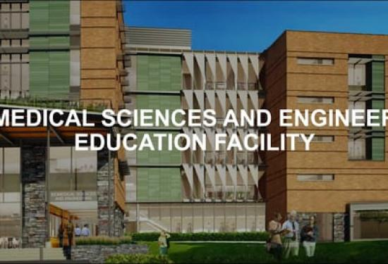 Why is USG's Biomedical Sciences and Engineering Education Facility Important?
