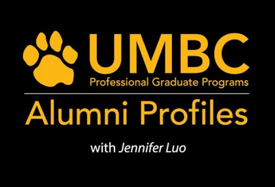 I/O Psychology Alumna, Jennifer Luo