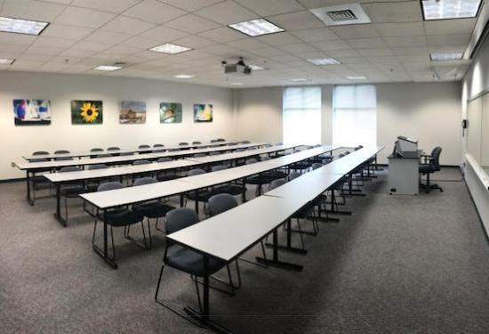 Room 2062 Building II