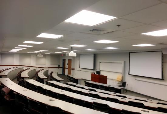 Room 2032 Building II