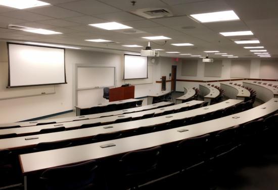 Room 3032 Building II