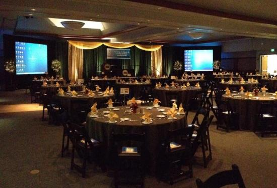Event Space Rockville MD at Universities at Shady Grove USG