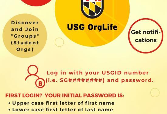 OrgLife App