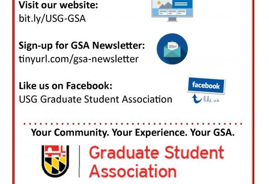 About the GSA