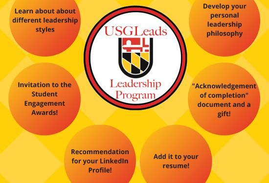 USGLeads Leadership Program