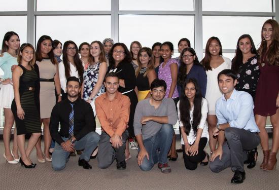 Student Executive Board