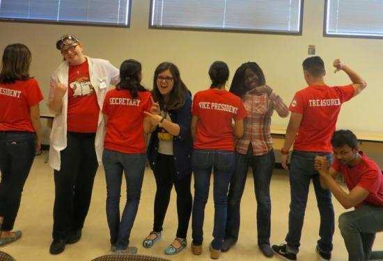 Student Organization