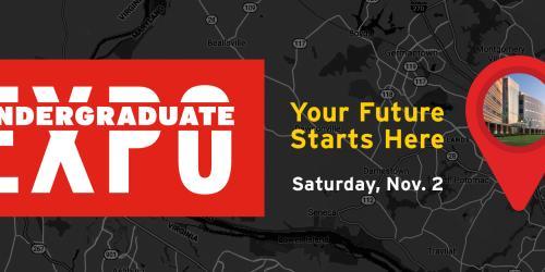 Undergraduate Expo, Nov. 2