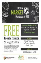 Free Fruits and Vegetables