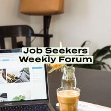 Job Seekers Forum