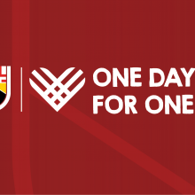 One Day for One More Giving Tuesday