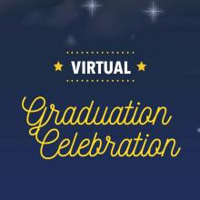 Graduation Celebration, May 8