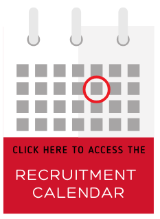 Click here to access the Recruitment Calendar