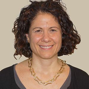 Amy Trost