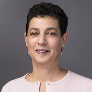 Irene Munster