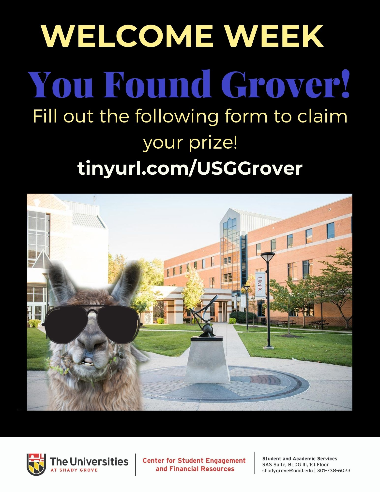 Finding Grover