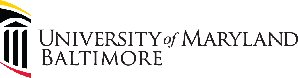 University of MD, Baltimore Logo