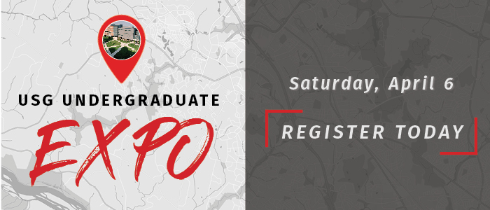 Undergraduate Expo April 6