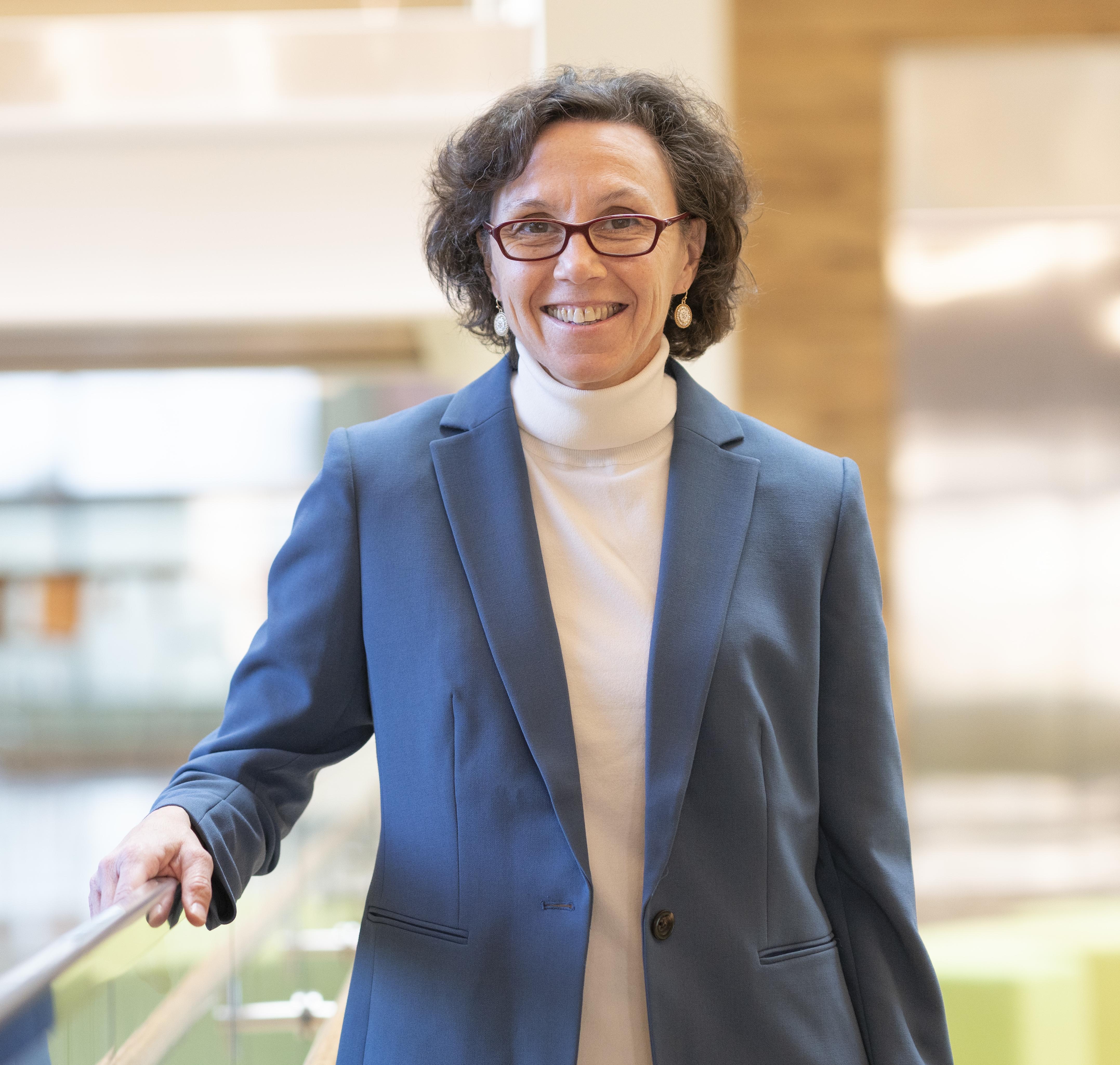 Anne Khademian